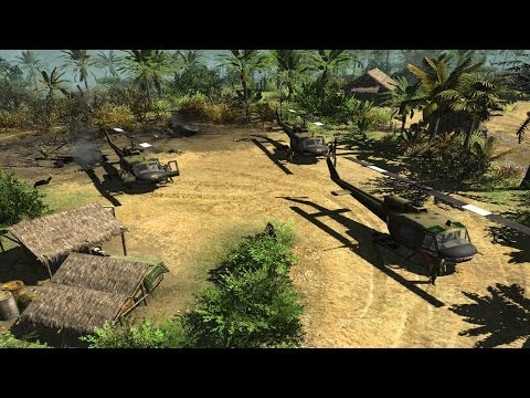 men of war vietnam walkthrough