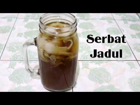 Resep Minuman Tradisional Serbat Khas Surabaya Super Seger Youtube