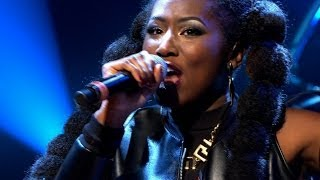 Chase & Status - Count On Me (feat. Moko) - Later... with Jools Holland - BBC Two