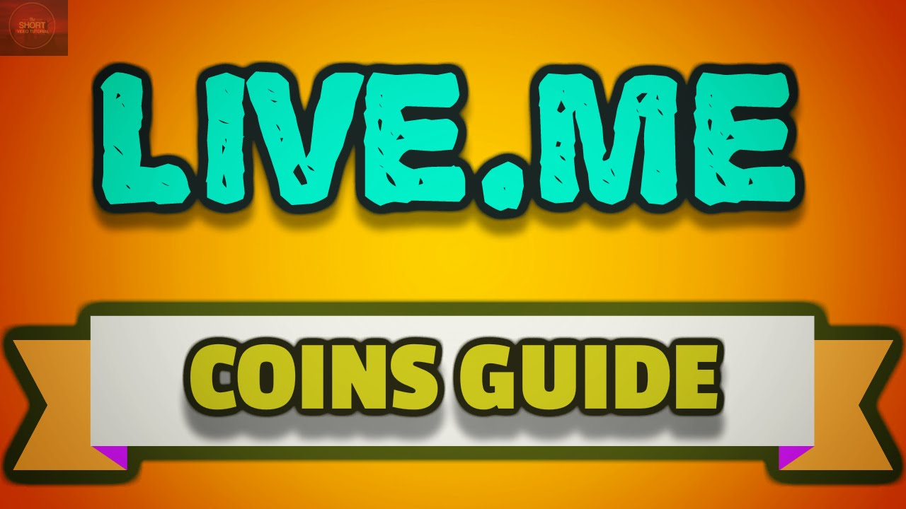 Live me - Tips and Tricks to get Free Coins - Using Reward Apps