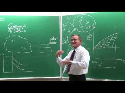 Lecture 01 (2017) LD: Transient heat transfer