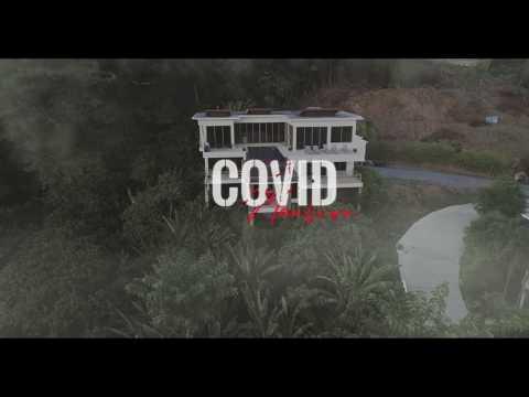 Смотреть клип Hopsin - Covid Mansion