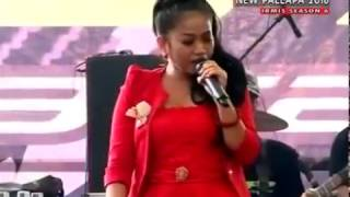Lilin Herlina - Terlalu Rindu - New Pallapa