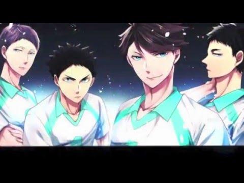 Haikyuu! S2 Ending 2 Hatsunetsu - Tacica