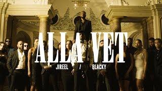Jireel_-_Alla_Vet_ft._Blacky