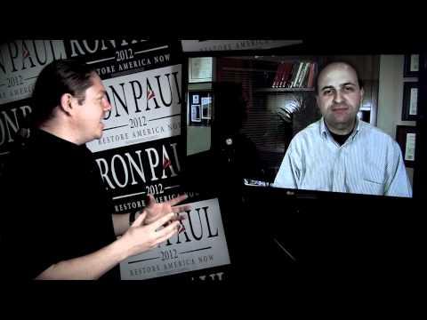 Ron Paul FLIX - Ep1 - Mar 3 2012 - Guests: Tom Woods \u0026 Megan Duffield