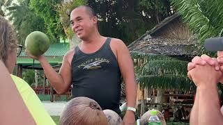 Райский остров Ко Кут Thailand 2021 Остров Баунти экскурсия на Ко Кут Снорклинг в Тайланде
