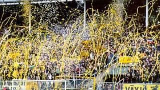 Å vi é AIK (Live i Globen)