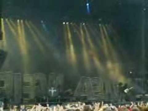 Motley Crue - Intro / Kickstart My Heart - Download Festival 2009