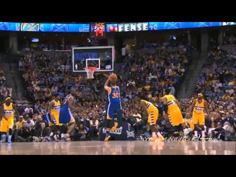 Stephen Curry 2013- Nasty [HQ]