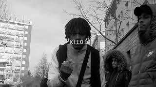 "Diddi Trix ✘ CG6 Type Beat 2019 | ""KILOS"" | Rap/Trap Instrumental (Prod. $undle))"