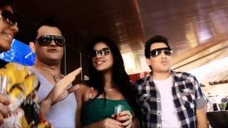 FINAL DE SEMANA CHEGOU - Ronny e Max ( CLIP OFICIAL ) thumbnail