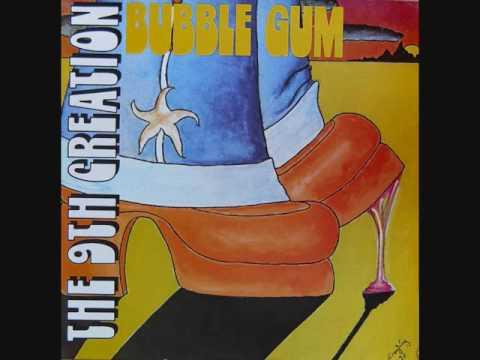 The 9th Creation (Usa, 1970) - Bubble Gum (Full Album)