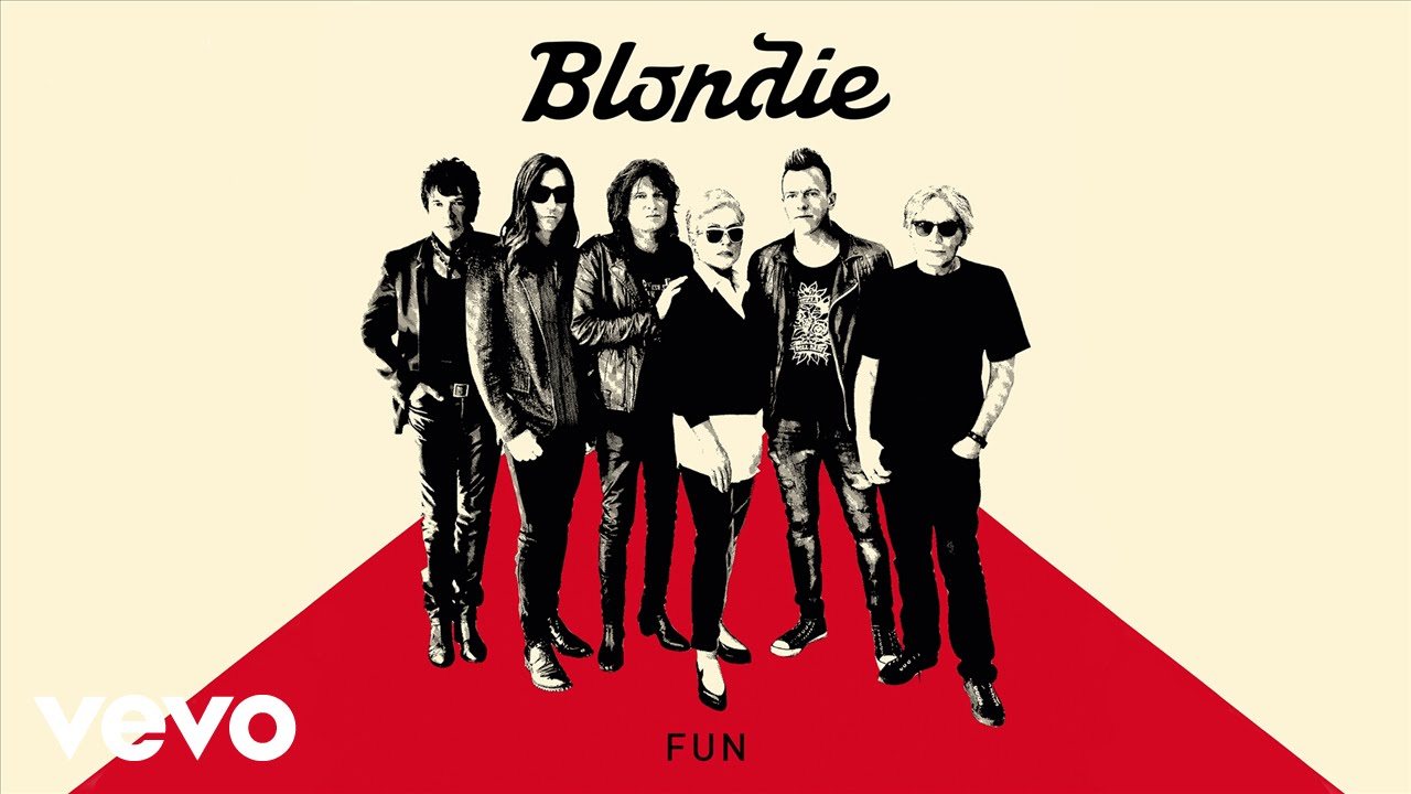 Image result for blondie 2017