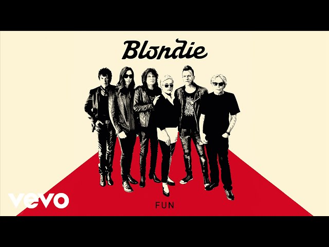 Blondie - Fun (Official Audio)