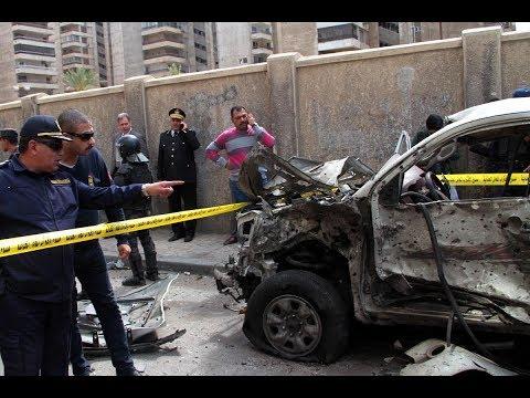 نجاة مدير أمن الإسكندرية من محاولة اغتيال بالإسكندرية  - نشر قبل 1 ساعة