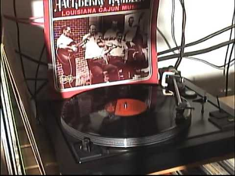 Colinda - Hackberry Ramblers - Louisiana Cajun Music - YouTube