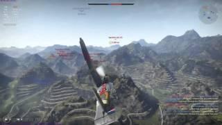 'Приемы меткой стрельбы'   War Thunder  Обучение, часть 3  Авиация аркадный режим
