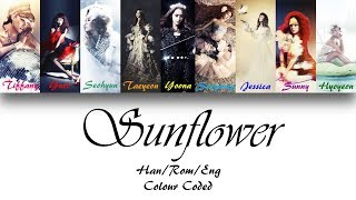 Girls' Generation - Sunflower