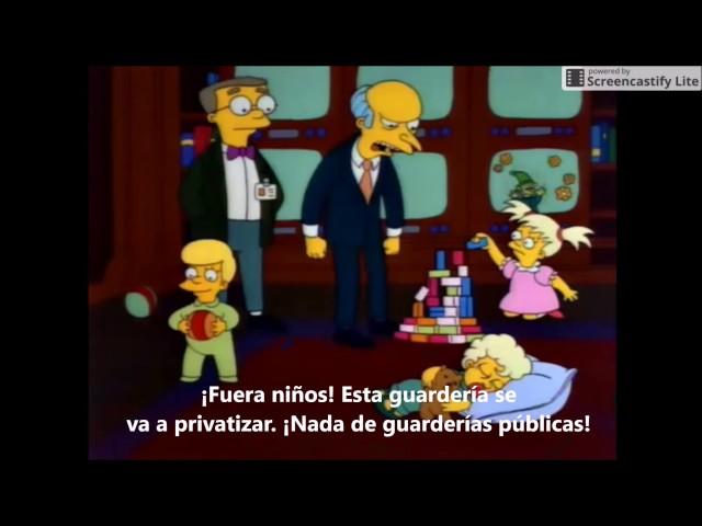 Vídeo de Podemos Salamanca sobre las guarderías municipales