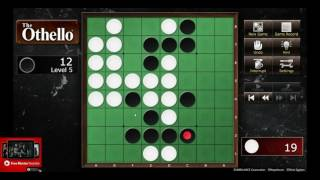 How to win at Othello almost every time!