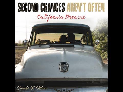 Second Chances Aren't Often (official video)