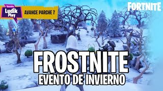 FROSTNITE, WINTER EVENT, LATOSO VALLEY ACT 3, CHOOSE TIER SCHEMES FORTNITE SAVE THE WORLD