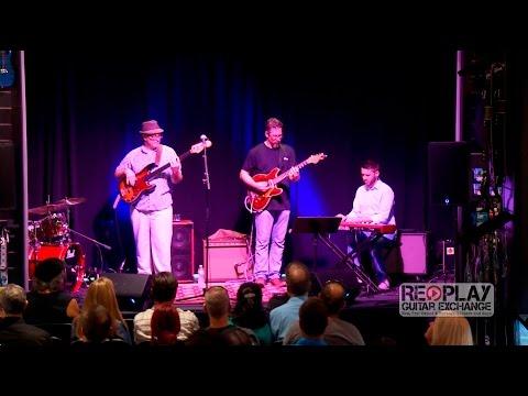 Acme Jazz Garage at Replay Guitar Exchange
