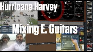 How Sound shifting and Delay affect Electric Guitars #8