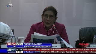Menteri Susi: Jokowi-JK Membuat Perikanan RI Nomor 1 Asia Tenggara