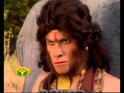 Jai Veera Hanuman - Episode 142 on Thursday,12/11/2015