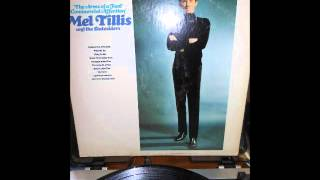 Watch Mel Tillis Cling To Me video