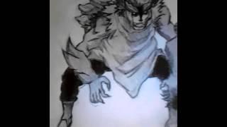 Jugo drawing