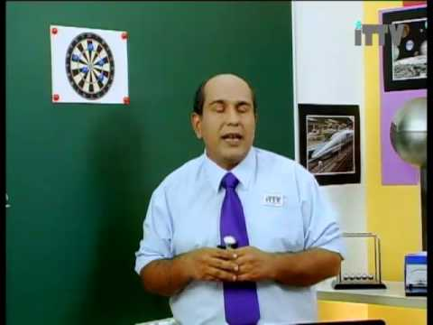 iTTV SPM Form 4 Physics Chapter 1 Measurements - Tuition/Lesson/Exam/Tips