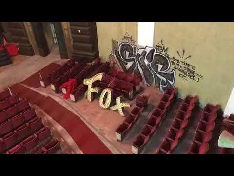 Fox Theatre - Fullerton, CA