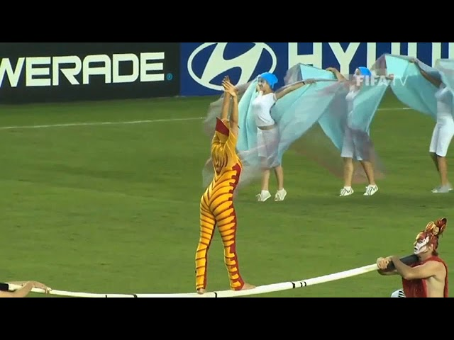 Opening Ceremonies – FIFA World Cup
