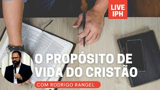 Live IPH 11/06/21 - Miss. Rodrigo Rangel