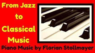 TAKE 5 # From Jazz to Classical Music