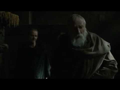 Game Of Thrones - The Death Of Grand Maester Pycelle