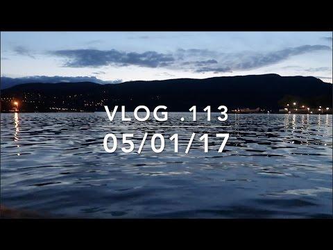 Welcome to Kelowna // Vlog .113