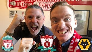 LIVERPOOL V WOLVES PRE MATCH SHOW!! DAVE LFC CHATS!! BRIGHTON CAN THEY BEAT CITY!!