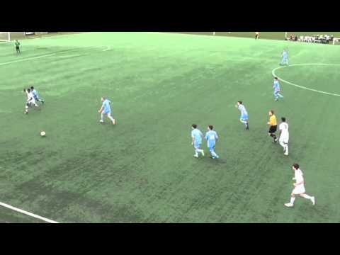 PDA ROONEY U16s vs  Matchfit U16s  Nov 2015