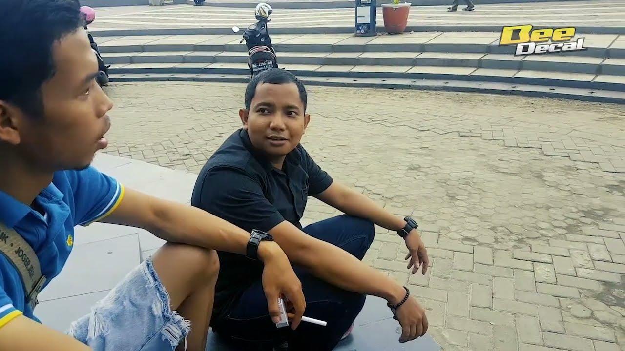 Modifikasi Kawasaki Ninja 250 FI Jari Jari By Jack