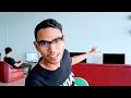 Hari Pembukaan ! | vlog