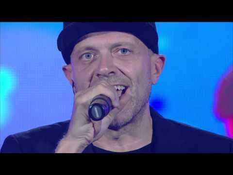 Max Pezzali : Niente di grave Live ( Radio Italia 2/10/15 )