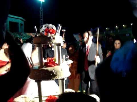 Assyrian Wedding Khabour Deznaye - Part 4