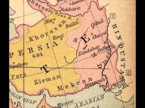 The Islamic Conquest of Khorasan
