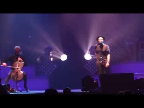 Au Revoir - OneRepublic Live in Paris, France Oct 2014