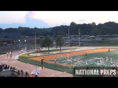 Brian Cobbs Junior Year Game Highlights