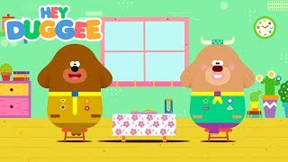 The Making Friends Badge - Hey Duggee Series 2 - Hey Duggee